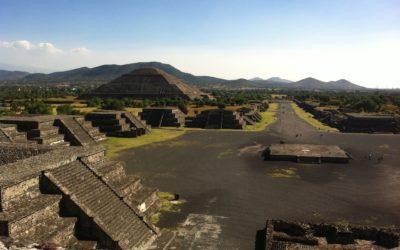 Mein Auslandssemester in Mexiko